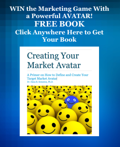 Creating Your Market Avatar